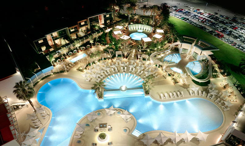 Burswood casino hotel rooms