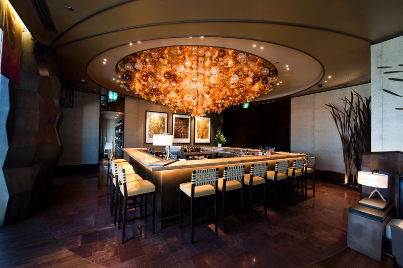 Restaurants Burswood Casino