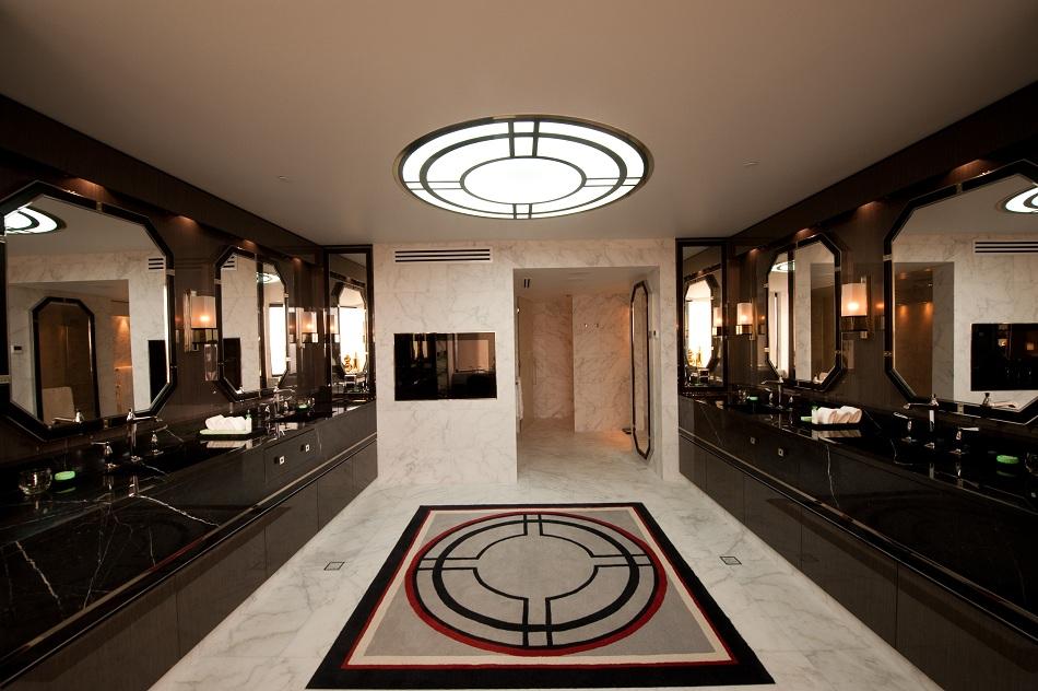 Crown Perth Infinity Suite Presidential Suite Ps